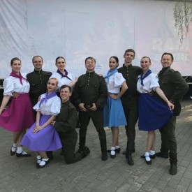 Концерты ко Дню Победы 9 мая 2019 г.