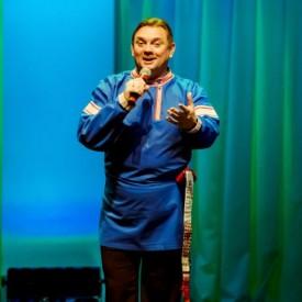 Виталий Ивашин