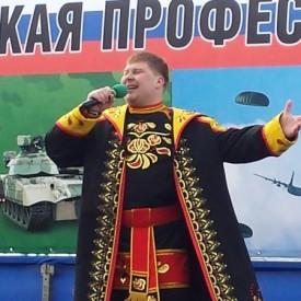 Служу России. Авиа шоу