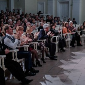 """Премьерная программа """"С любовью к женщине"""""""
