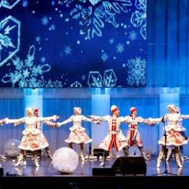 Юбилейный концерт в Концертном зале