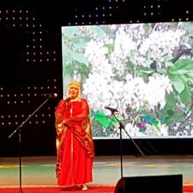 В зале филармонии г. Петропавловск Казахстан