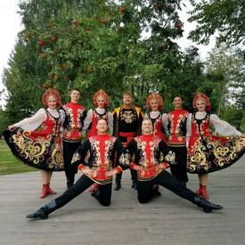 Моя родина Сибирь