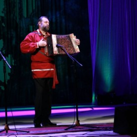 Александр Селюн