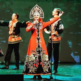 Татьяна Гвоздева