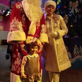 Сказочный концерт «Как дед Мороз новое созвездие открыл»