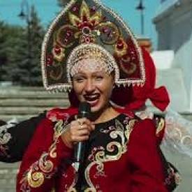 Русский перепляс