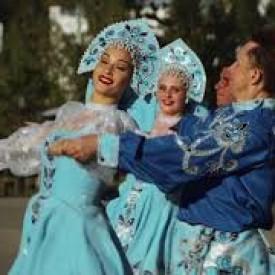 Моя Родина-Сибирь